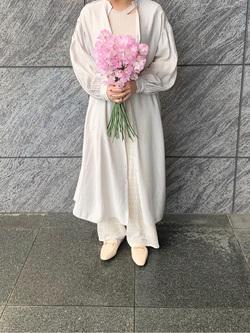 [西 彩花]