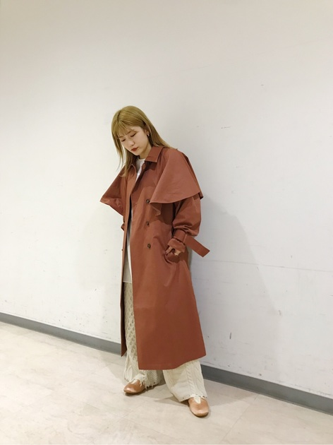 [KBF ルミネ立川店][sakamoto akari]