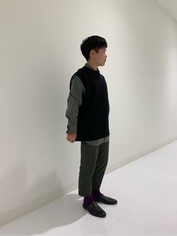 [内田 唯也]