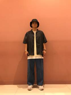 [SENSE OF PLACE 沖縄PARCO CITY店][栄 翔空]