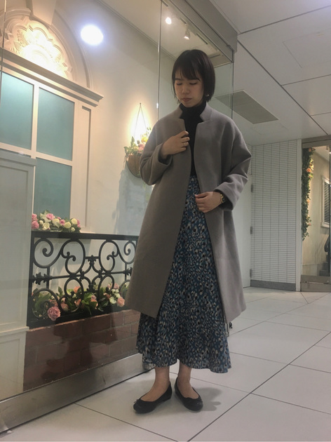 [UR MAKE STORE Echika池袋店][ayane]