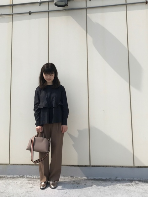 [UR Make Store ecute大宮店][あさこのぞみ]