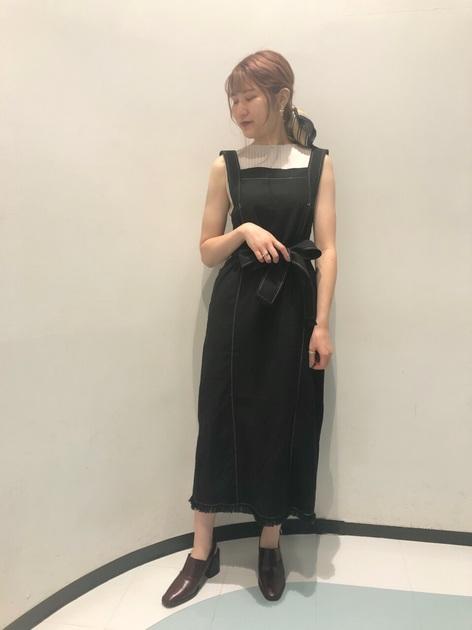 [KBF 名古屋パルコ店][平岡 彩]