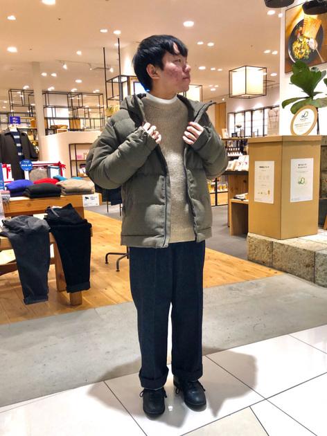 [DOORS ららぽーと富士見店][吉田 龍人]