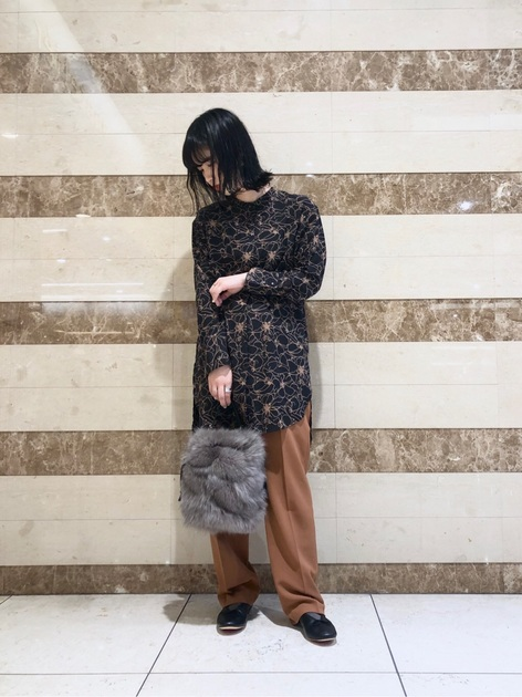 [ROSSO 京都ポルタ店][ishikawa]