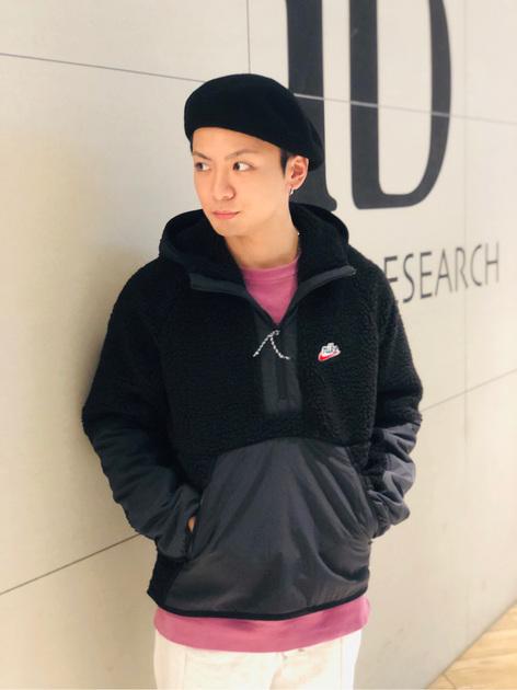 [URBAN RESEARCH iD ルミネエスト新宿店][オクユキ]