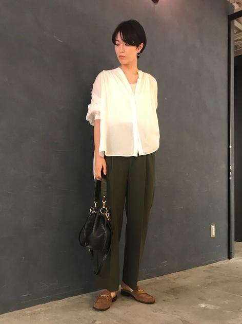 [DOORS 渋谷モディ店][小林 菜々子]