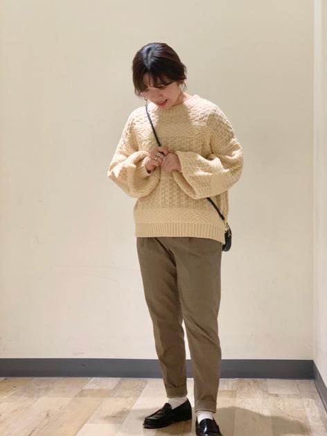 [DOORS アミュプラザ鹿児島店][フクミネモモカ]