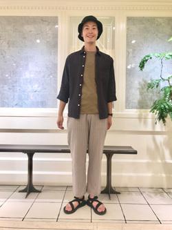[DOORS 京都藤井大丸][金井 寛幸]