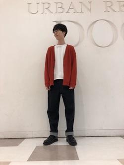 [宇山 清人]