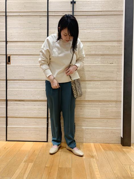 [URBAN RESEARCH 札幌ステラプレイス店][ヨシザワ]