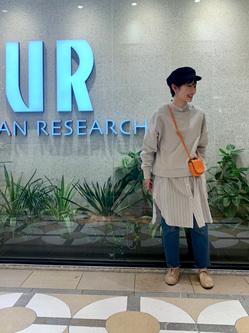 [太田 華菜子]