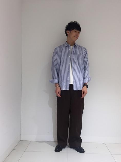 [URBAN RESEARCH Store 近鉄あべのハルカス店][大坪 直喜]