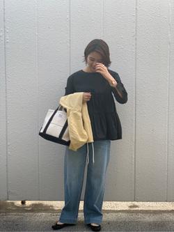 [DOORS 渋谷モディ店][鈴木 理伽]