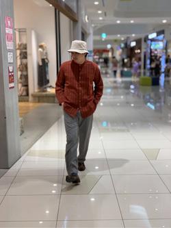 [DOORS ららぽーと富士見店][トモヒロユウイチ]
