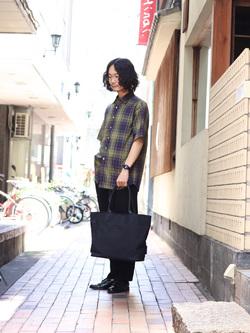 [DOORS 丸亀町グリーン高松店][山下 智大]