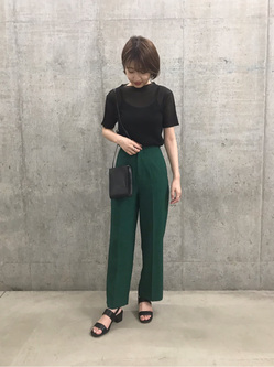 [SENSE OF PLACE ららぽーと横浜店][Rina]
