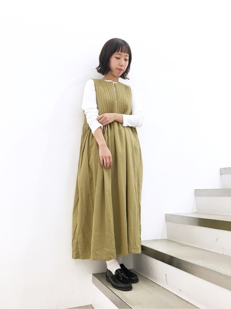 [DOORS 京都三条通店][藤本  菜摘]