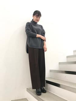[日浦 菜々絵]