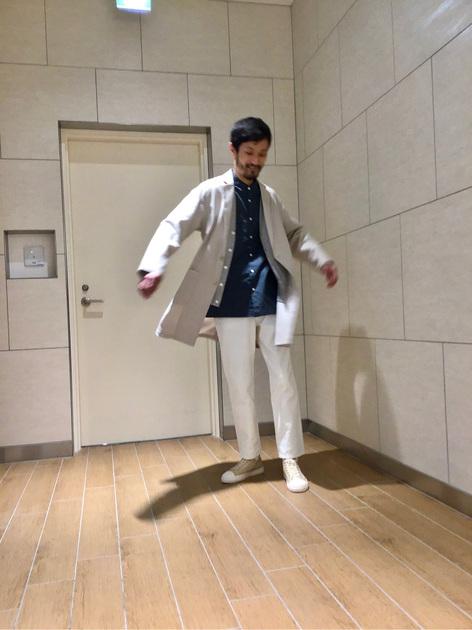 [URBAN RESEARCH Storeタカシマヤゲートタワーモール店][清水 直哉]