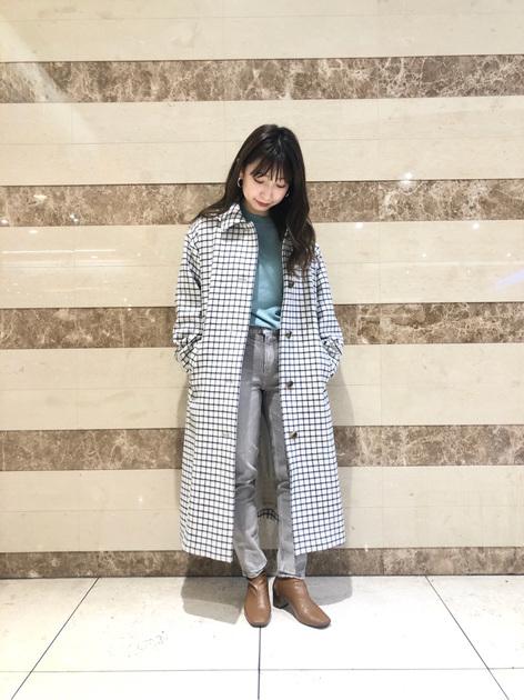[ROSSO 京都ポルタ店][Mika]