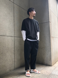 [大串 一貴]