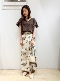 [URBAN RESEARCH 京阪モール店][IDE TOMO]