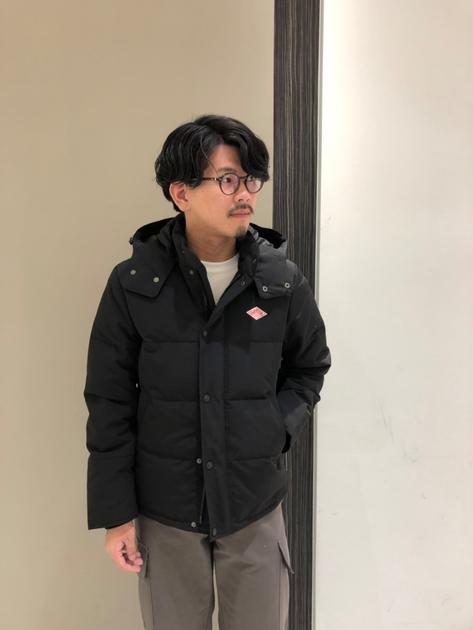 [DOORS グランフロント大阪店][Ueda]