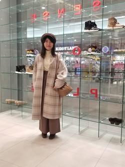 [米井  幸乃]
