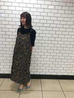 [UR MAKE STORE Echika池袋店][natsumi]