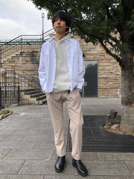 [URBAN RESEARCH ピオレ姫路店][奈良 真樹]
