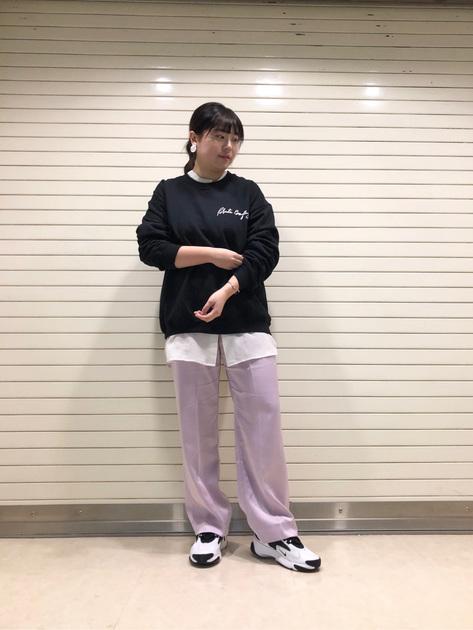 [KBF ルミネ大宮店][小平 結菜]