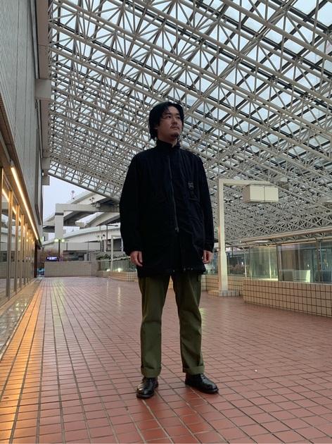 [URBAN RESEARCH ルミネ横浜店][八巻 竣哉]