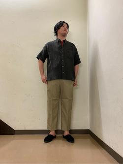 [八巻 竣哉]