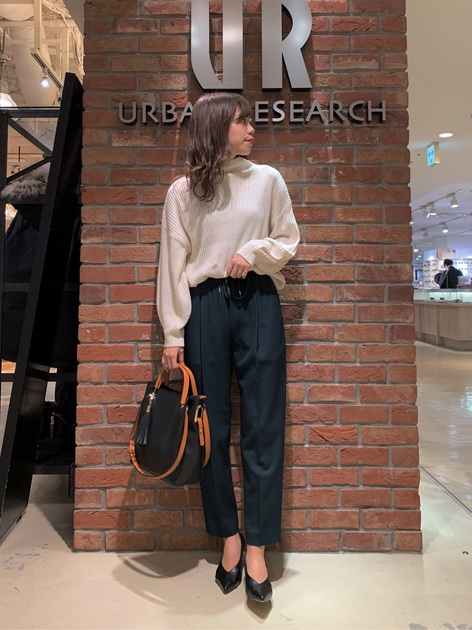 [URBAN RESEARCH 名古屋パルコ店][tagurin]