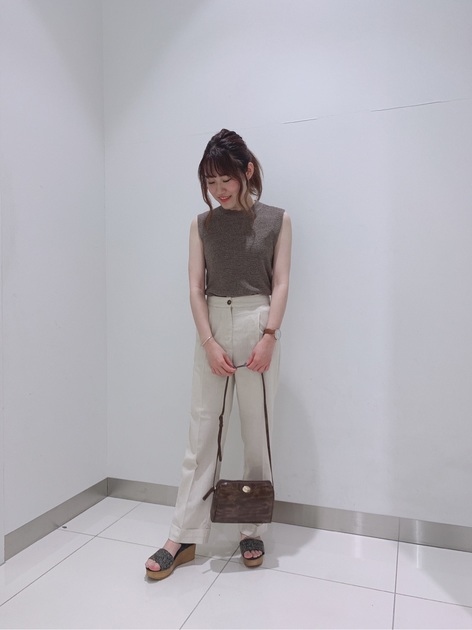 [SENSE OF PLACE 流山おおたかの森店][ア ユ]