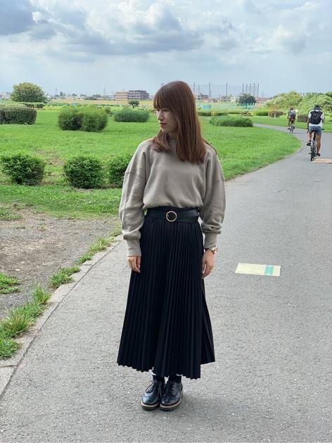 [FORK&SPOON 玉川髙島屋S・C][原 真鈴]
