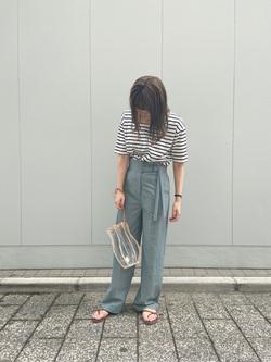 [URBAN RESEARCH ルミネ有楽町店][a y a n e]