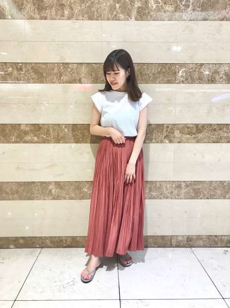 [ROSSO 京都ポルタ店][Hirano]