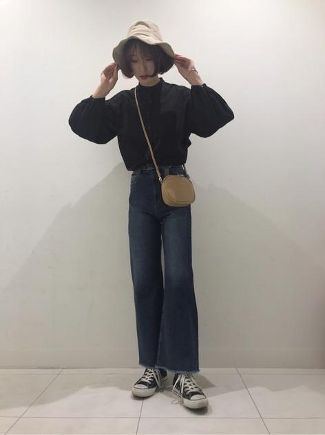 [SENSE OF PLACE 北千住マルイ店][iwaiwa]