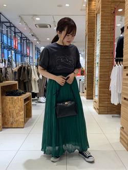 [SENSE OF PLACE 名古屋店][nakagawa.]