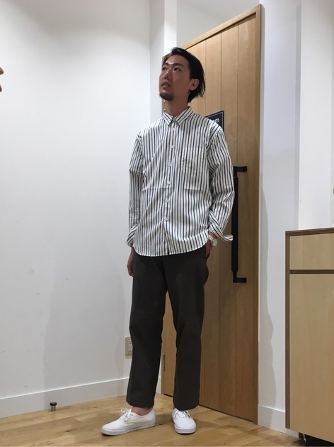 [DOORS アトレ川崎店][ナカジ]