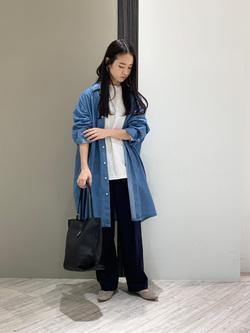 [五嶋 夕乃]