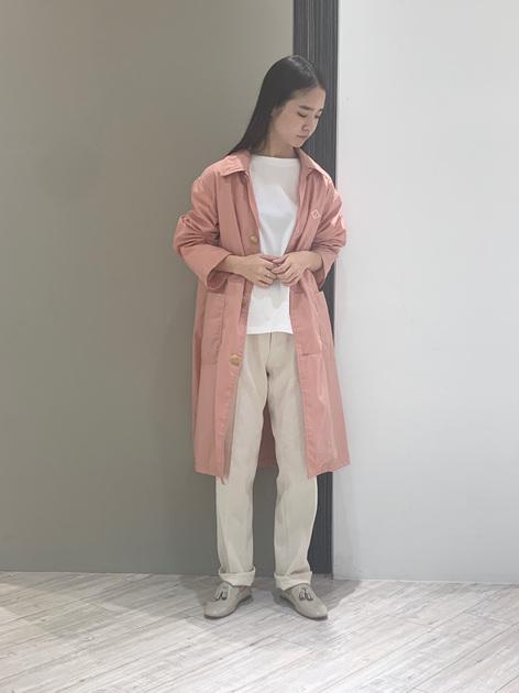 [DOORS グランフロント大阪店][五嶋 夕乃]