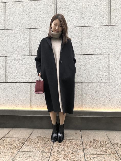 [ROSSO ルミネ有楽町店][megumi]
