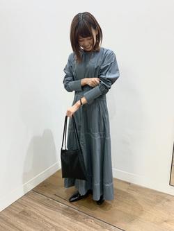 [URBAN RESEARCH Store 東京スカイツリータウン・ソラマチ店][ヤトノ ユカ]