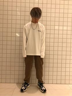 [かいち]