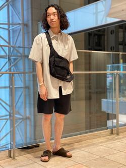 [DOORS 札幌ステラプレイス店][滝田 勇璃]