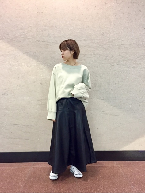 [KBF ソラリアプラザ福岡店][武田 奈々]