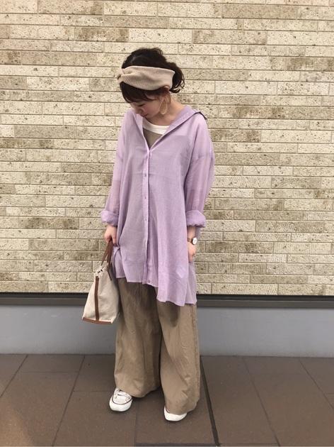 [UR Make Store 軽井沢・プリンスショッピングプラザ店][yuuna]